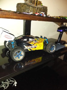 Swap for you traxxes summit or e revo 1 10 brushless