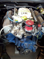 *****SOLD*****1968 SHELBY EXP 500/ GT 500 PROJECT****SOLD****