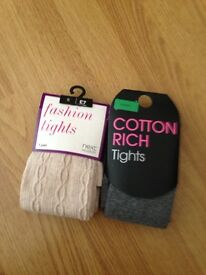 New with tags fashion Tights