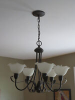 Chandelier - perfect condition