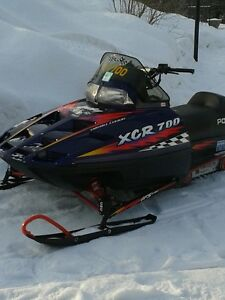***For Sale or Trade*** Mint XCR700 Kawartha Lakes Peterborough Area image 4