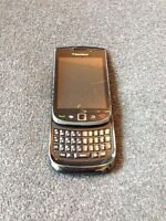 Blackberry Torch Cell Phone