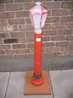 outdoor warning light for sale  ________________________________