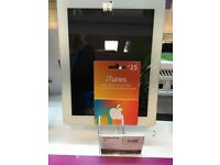 Apple iPad v2 16gb with warranty wifi only