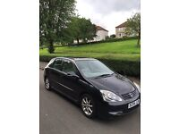 HONDA CIVIC 1.6 EXECUTIVE 2004