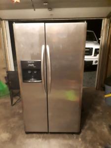 """36"""" fridge"""