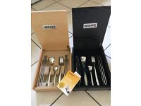 Cutlery set - 2 sets