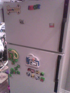 White refrigerator for sale