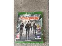 Tom Clancy Xbox one game