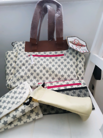 Brand New Baby Changing Bag