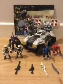 Halo UNSC Artic Wolverine