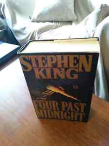 Four past midnight  (Stephen king )
