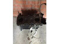 Volkswagen Golf GTI Engine Block 2.0 Tfsi Leon fr a3 a4