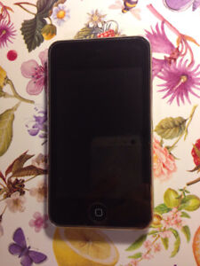 Apple iPod touch 2nd generation, 8 GB