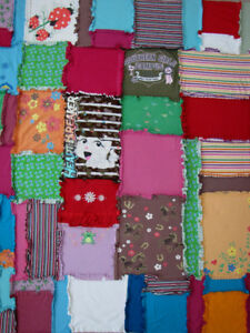 Beautiful Memory Quilts