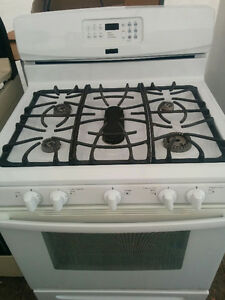 Gas stoves: