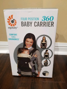 Ergo Baby 360 Baby Carrier