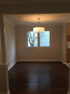 HOUSE FOR SALE -STUNNING! RENOVATED (rented until July 2017) West Island Greater Montréal image 10