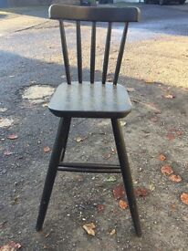 Ikea junior dining chair