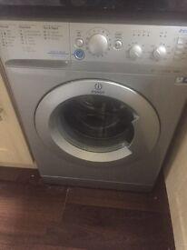 Indesit 6kg 1400rpm Washing Machine