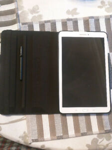 Samsung Galaxy Tab E 9.6 - Only Used Once!