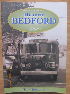 HISTORIC BEDFORD by Tony Edwards