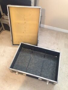Pro Utility Road Case (Removable Lid) London Ontario image 1