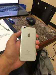 Iphone 6S - 16GB White/ Silver Unlocked