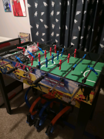 4ft games table