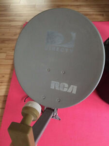 Selling RCA DirecTV Satellite Dish (Good Condition)