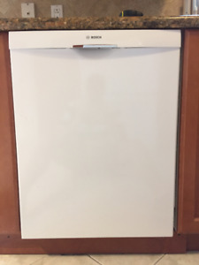 Bosch Dishwasher and MORE!!!