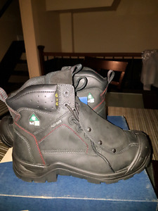 New Safety boots!!