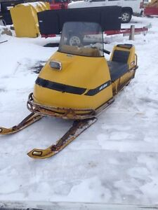 Ski Doo Olympic | Buy or Sell Used or New ATV or ...