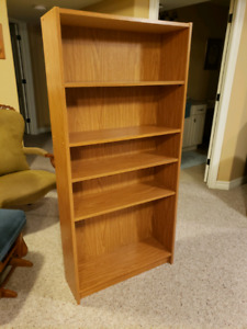 Bookcase - Low Price (Belle River)