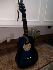 """30"""" Childs Acoustic Steel String Guitar"""