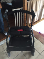 portable lightweight wheelchair