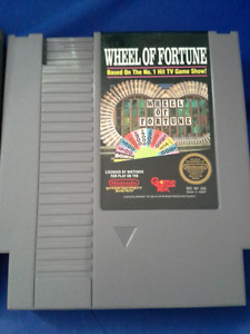 Nintendo NES games for sale