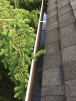 ⚔Gutter cleaning/Gutter Maintenance service⚔SNOW REMOVAL