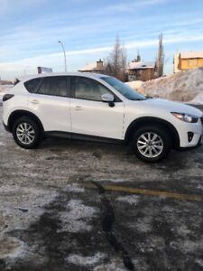2015 MAZDA CX-5 Speed Edition - EXCELLENT Condition , LOW KMS