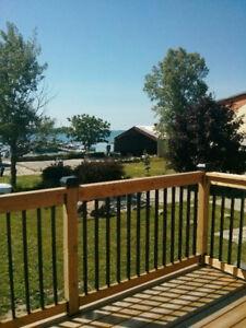 Prince Edward County Loft Beautiful Lake View for rent