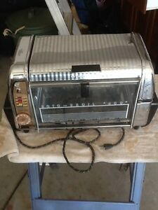 Retro Roto broil custom400