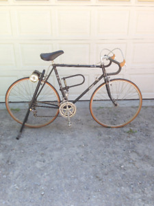 Raleigh 12 Speed