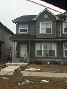 3 Bedroom semi detached home in Sherwood Park