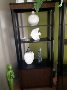 PIER 1 CABINETS