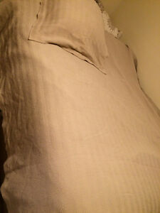 Pine Cone Hill, Roots, Designer Bedding EUC