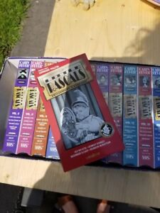 Little Rascals (Our Gang) VHS Collection
