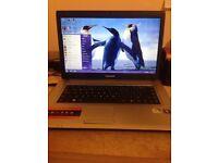 Samsung rs519 laptop