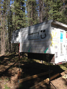 Fixer Upper camper