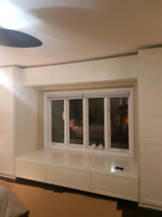- All IKEA furniture and kitchen assembly -