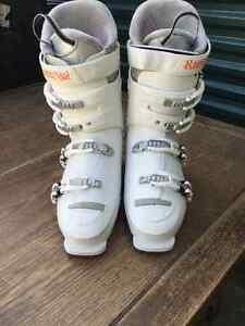 Rossignol Blast Ski Boots